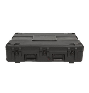 R Series 3221-7 Waterproof Utility Case w/ Wheels