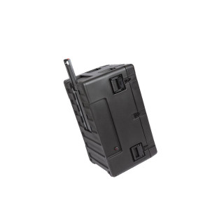 SKB R Series 3722-20 Waterproof Utility Case w/Wheels
