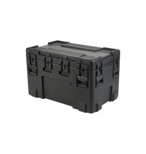 SKB R Series 4024-24 Waterproof Utility Case with layered foam