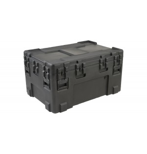 SKB R Series 4530-24 Waterproof Utility Case with layered foam