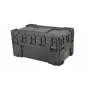 SKB R Series 5030-24 Waterproof Utility Case with layered foam