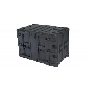 SKB 11U Removable 24 Inch Shock Rack