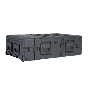 SKB 3U Removable Shock Rack