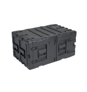 SKB 7U Removable 24 Inch Shock Rack