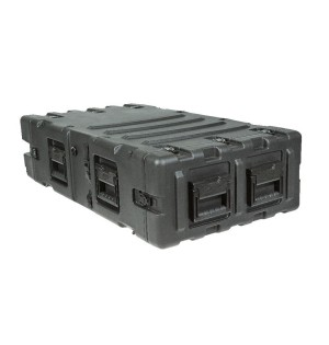 SKB 3U Static Shock Rack