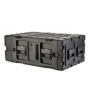 SKB 5U 24 Inch Static Shock Rack