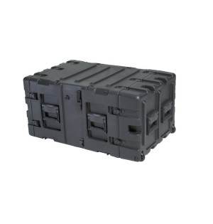 SKB 7U 24 Inch Static Shock Rack