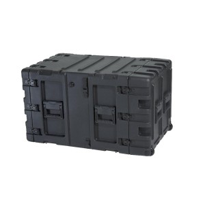 SKB 9U 24 Inch Static Shock Rack