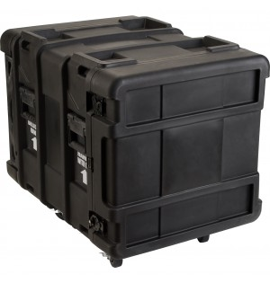 "SKB 24"" Deep 10U Roto Shock Rack"
