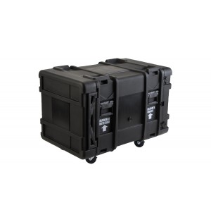 "SKB 30"" Deep 10U Roto Shock Rack"