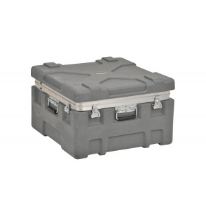 "SKB 14"" Deep Roto X Shipping Case without foam"