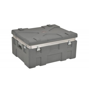 "SKB 16"" Deep Roto X Shipping Case without foam"