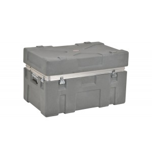 "SKB 15"" Deep Roto X Shipping Case without foam"