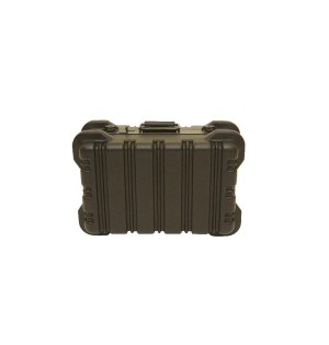 SKB Heavy Duty Case without foam in black
