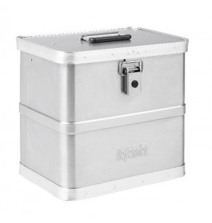 Defender KA44-016 aluminium lightweight and robust box