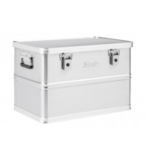 Defender KA44-018 aluminium lightweight and robust box