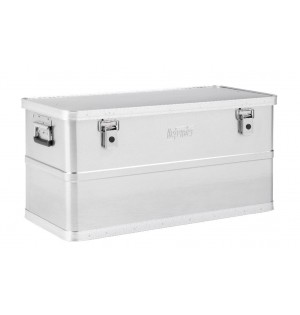Defender KA44-019 aluminium lightweight and robust box
