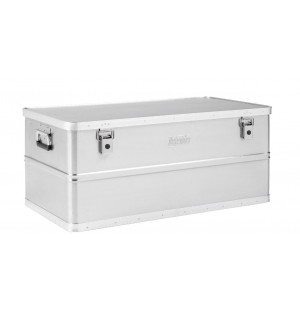 Defender KA44-020 aluminium lightweight and robust box