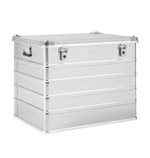 Defender KA64-011 strong and durably constructed aluminium box