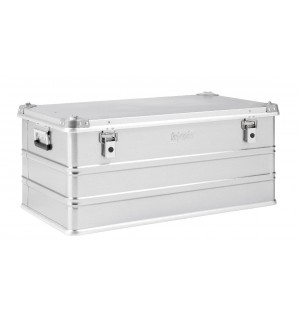 Defender KA64-015 strong and durably constructed aluminium box
