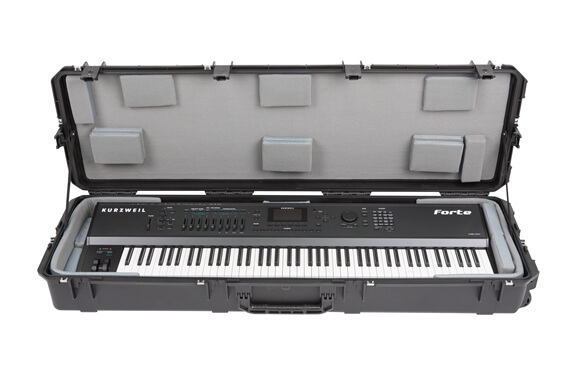 News - 7 New customizable Think Tank keyboard case interiors