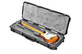 4 reasons to buy a hard case for your guitar