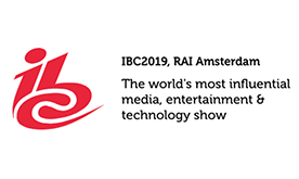 Visit SKB at IBC 2019 in Amsterdam