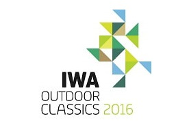 Don't miss the IWA 2016 show in Nuremberg, Germany