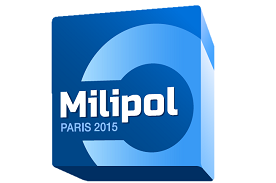SKB Europe will be participating in MiliPol 2015 in Paris