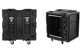 shock rack military communication systems