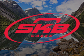 SKB Norway is a fact!