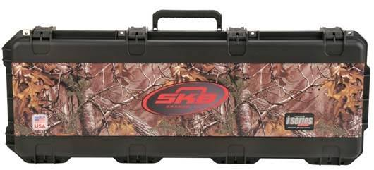 SKB realtree camo wrap