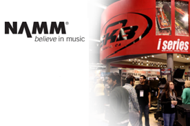 What have you missed @NAMM 2016