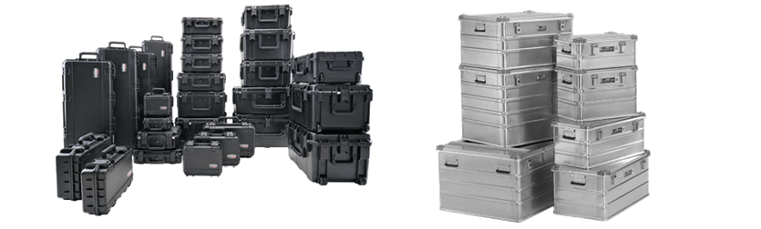 SKB products in defence