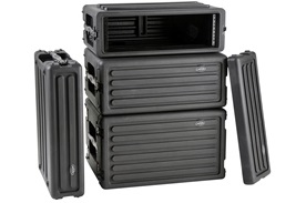 The new Roto Racks have increased strength, ease of use and a new design