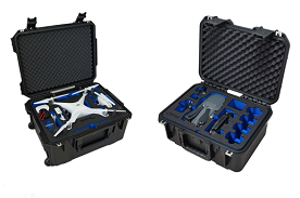 The secret to a good case for your drone