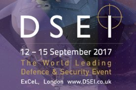 Visit SKB on the DSEI in London
