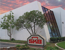 SKB US Premises